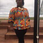 Manini Tsholo